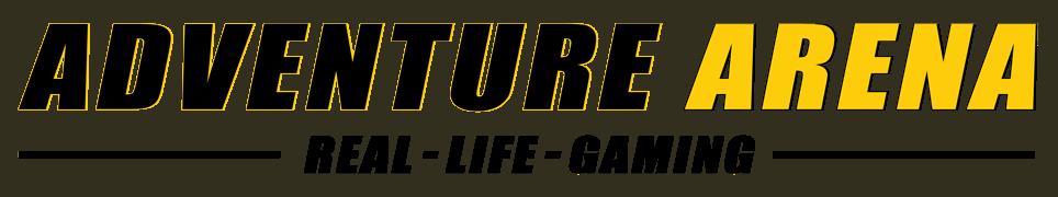 Logo Adventure arena schweiz